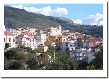 Town of San Nicola